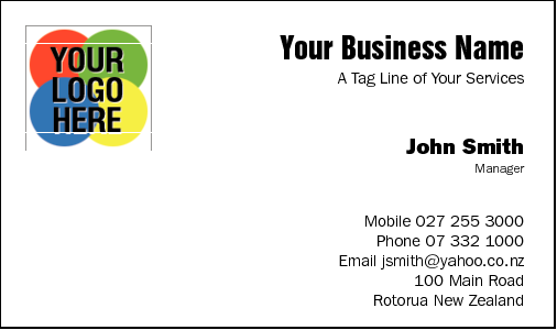 Business card printing designs and templates click business cards business card design 289 reheart Choice Image